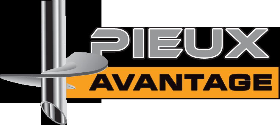 Pieux Avantage, pieux à Québec Pieux Avantage, installation de pieux vissés à Québec, Lévis et les environs